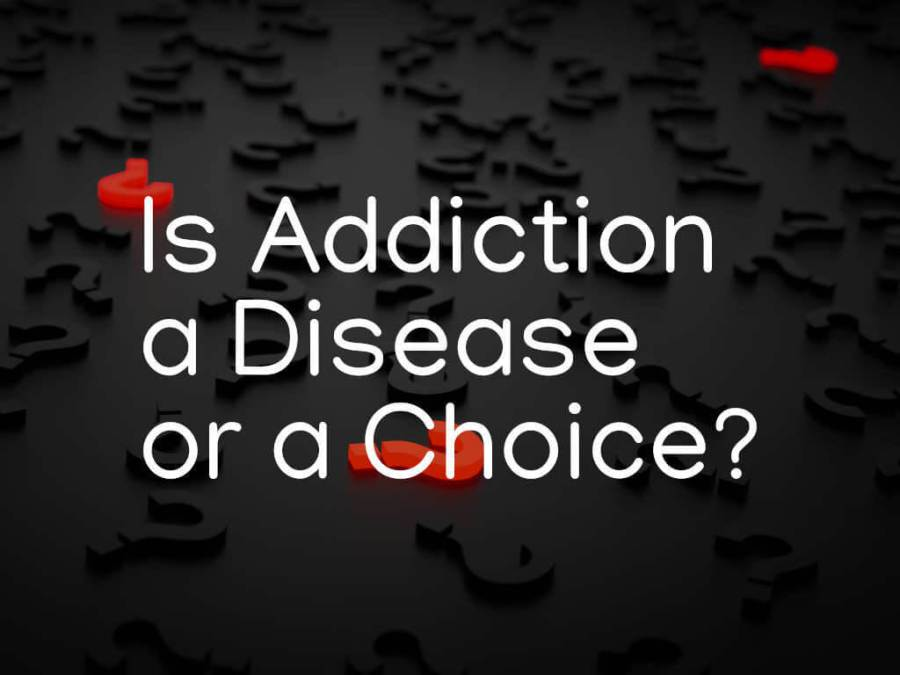 "Unravelling the ""Choiceless"" Choice of Addiction :"